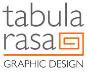 tabula rasa graphic design